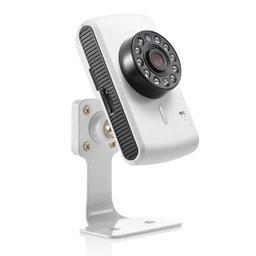 Câmera de Segurança IP WiFi 1.0MP Plug And Play