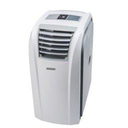 Ar Condicionado Portátil 9.000 Btus Quente/Frio 110V
