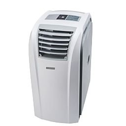 Ar Condicionado Portátil 9.000 Btus Quente/Frio 220V