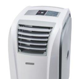 16107836c Ar Condicionado Portátil 9.000 Btus Quente Frio - VENTISOL-ACP09QF-0 -  R 1055.92