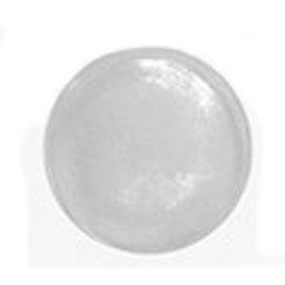Protetor Adesivo de EVA Transparente 11 mm 12 Unidades