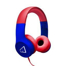 Headphone Estéreo com Limitador de Volume Safe Kids
