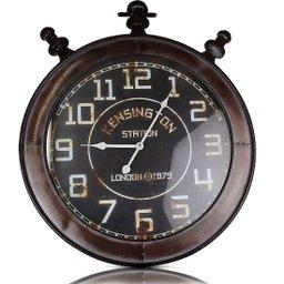 Relógio de Parede Decorativo Kensington Station London