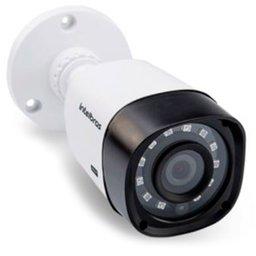 Câmera de Segurança Interna e Externa Multi HD 720p 3,6mm com Infravermelho