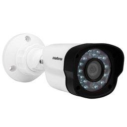 Câmera Bullet Infravermelho Híbrida AHD 720p e Analógica 900 Linhas