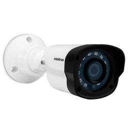 Câmera de Segurança AHD + Analógica 720p 2,6mm com Infravermelho 20 Metros