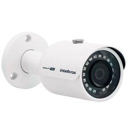 Câmera de Segurança Infravermelho HDCVI 4MP 30 Metros 3,6mm VHD3430B