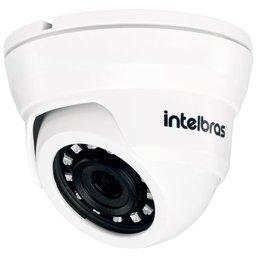 Câmera de Segurança 20 Metros 2,6mm 720p Hibrida com Infravermelho VMD1120