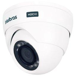 Câmera de Segurança 20 Metros 2,8mm 1080p Full HD Infravermelho Multi-HD VHD3220D
