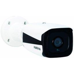 Câmera de Segurança IP Bullet 1MP com Infravermelho 20m
