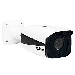 Câmera de Segurança IP Bullet Varifocal VIP1130 de 2,8 a 12mm 720p 30 Metros