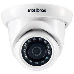 Câmera de Segurança IP dome VIP-S4320G2 20 Metros 2,8mm 3MP