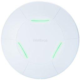 Roteador Access Point de Longo Alcance Wi-Fi de Teto Gerenciável AP 360