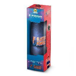 Mousepad Gamer Flakes Power Speed