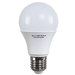 Lâmpada PRO LED 9,9W Amarela 3.000K 1089 Lúmens Bulbo A60 E27