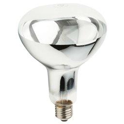 Lâmpada de Secagem Infravermelho 250W E27 Bulbo Par38 220V