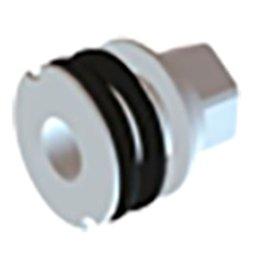 Acessório Multi Encaixe Mini Fibra para Refletores em Piscinas