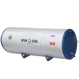 Reservatório Térmico Boiler para Aquecedor Solar 400L 49,12KPa 220V Baixa Pressão