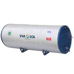 Reservatório Térmico Boiler para Aquecedor Solar 500L 49,12 KPa 220V Baixa Pressão