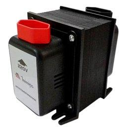 Autotransformador de Força 1500VA 110V/220V