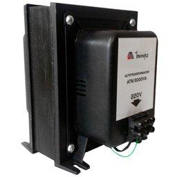Autotransformador de Força 3000VA 110V/220V
