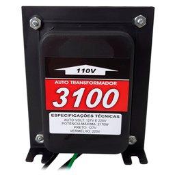 Auto Transformador de Força 3100VA 2170W