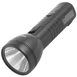 Lanterna Recarregável com 7 Leds LRV180 Bivolt