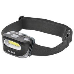 Lanterna de Cabeça LED SLP-10