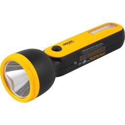 Lanterna Recarregável 80-100 Lumens Bateria de Lítio Lrv 100l