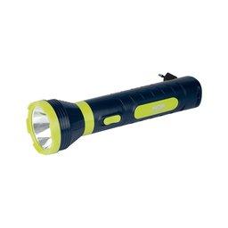 Lanterna Power Led 140 Lúmens Recarregável Bivolt