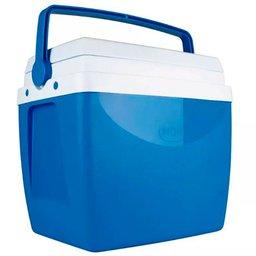 Caixa Térmica 26L Azul