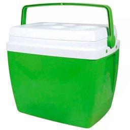 Caixa Térmica 34L Verde