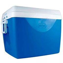 Caixa Térmica 75L Azul
