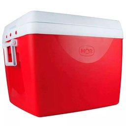 Caixa Térmica 75L Vermelha