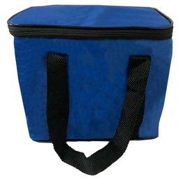 Bolsa Térmica Azul Royal 11L
