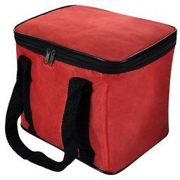 Bolsa Térmica Vermelha 11L