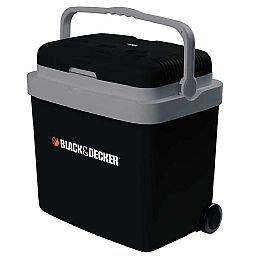 Mini Geladeira para Viagem 33L 12V Função Esquenta e Resfria