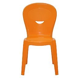 Cadeira Vice Laranja