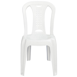 Cadeira Bistrô Ipanema Branca