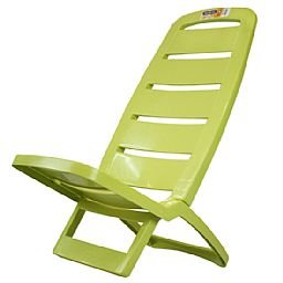 Cadeira Dobrável Guarujá Verde