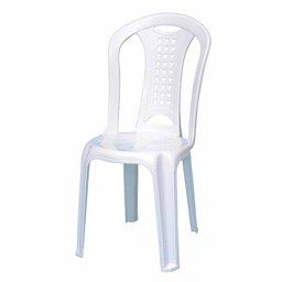 Cadeira Branca Imbituba