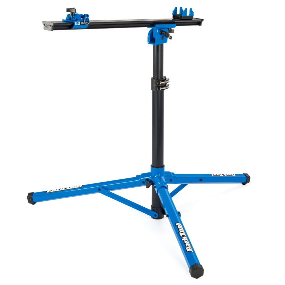 Suporte de Reparo Portátil para Bicicletas