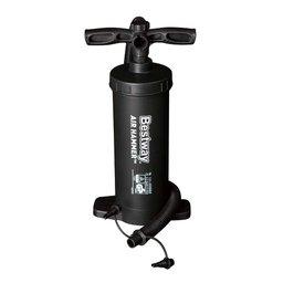 Bomba De Ar Manual Air Hammer 37Cm P/ Inflaveis
