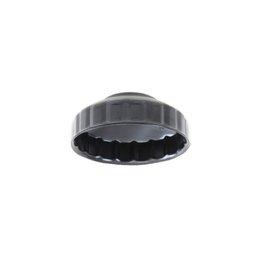 Soquete Para Filtro De Óleo 18 Lados Quadra 1/2 Purflux 76Mmø L12