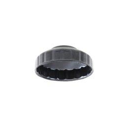 Soquete Para Filtro De Óleo 18 Lados Quadra 1/2 Purflux 76Mmø L30
