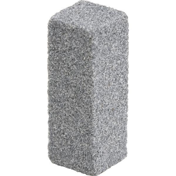 Bastão abrasivo para microrretífica 9,5 mm x 9,5 mm x 25,4 mm G 60 VONDER - Imagem zoom