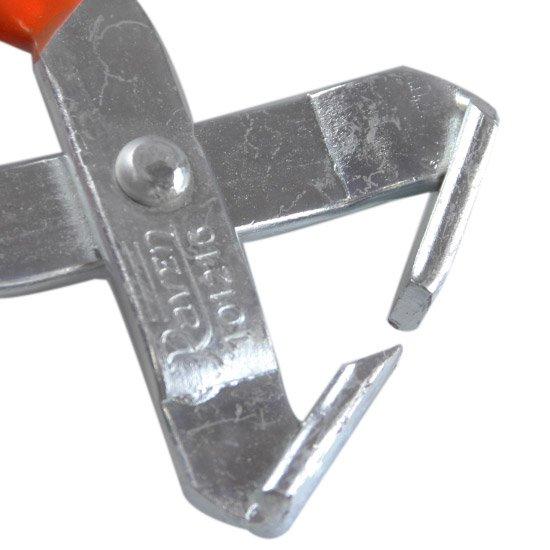 Alicate para Abraçadeira de Aço para Linha Fiat - Imagem zoom