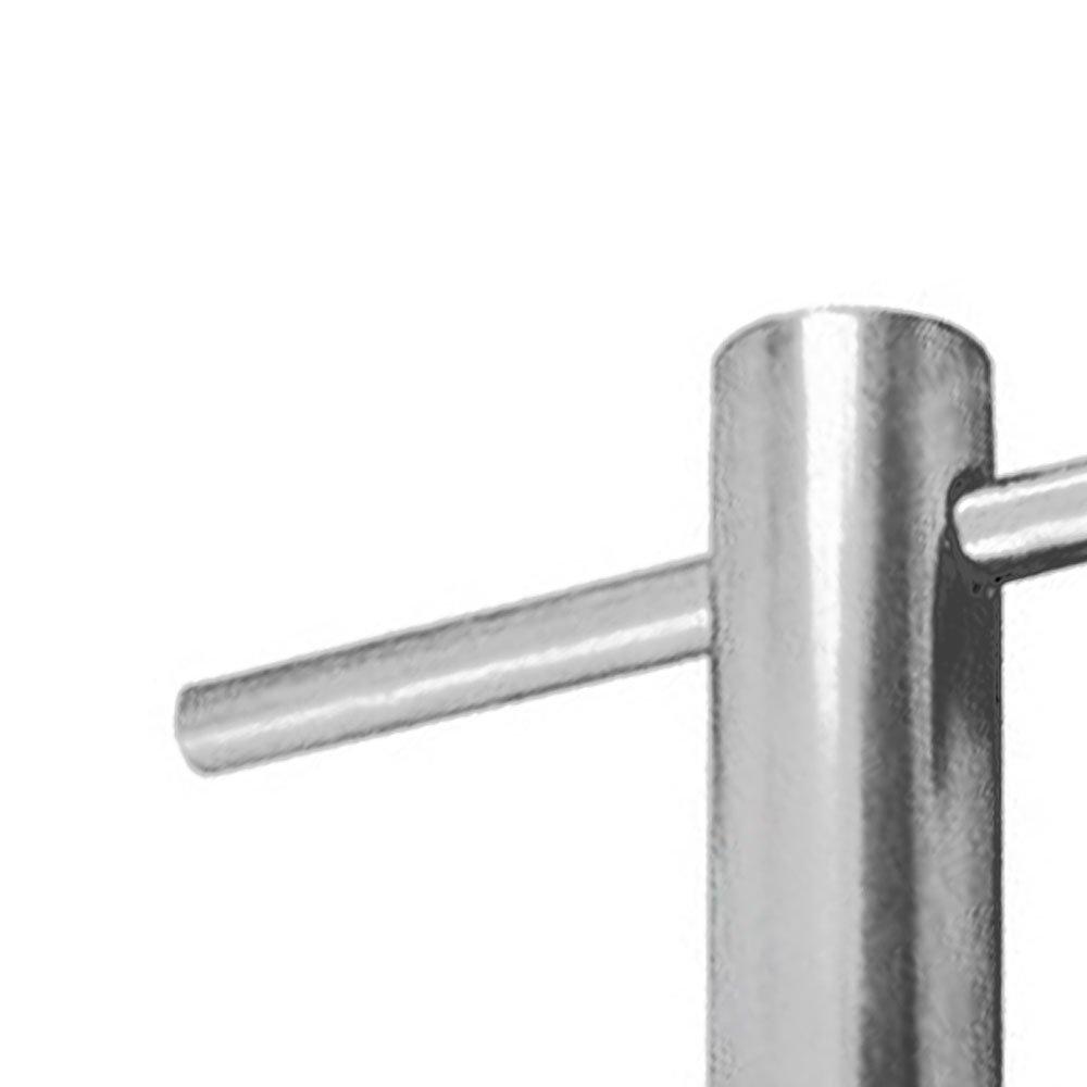 Chave Tubular para Velas com Passador 16mm - Imagem zoom