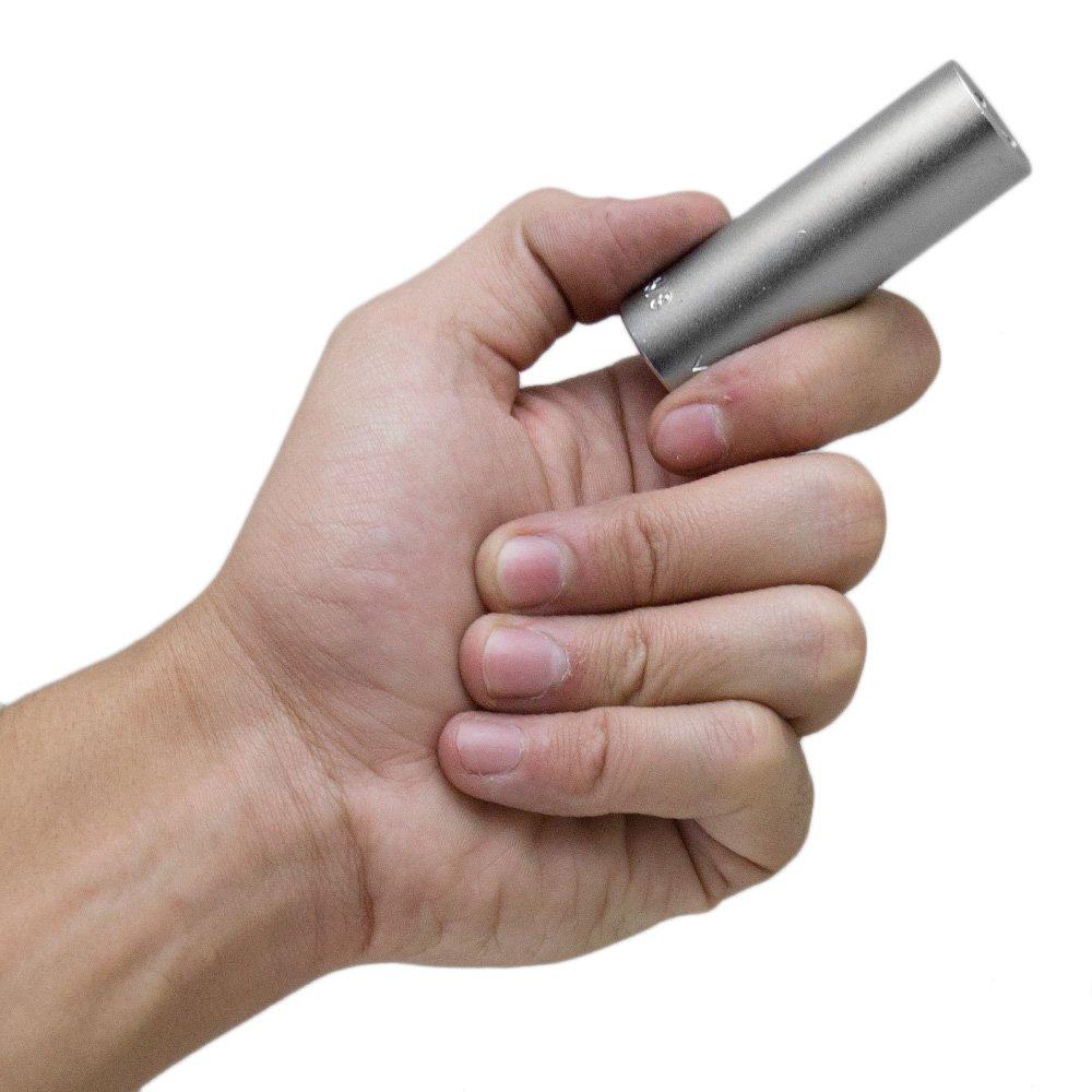 Soquete Sextavado de 16mm para Vela  - Imagem zoom