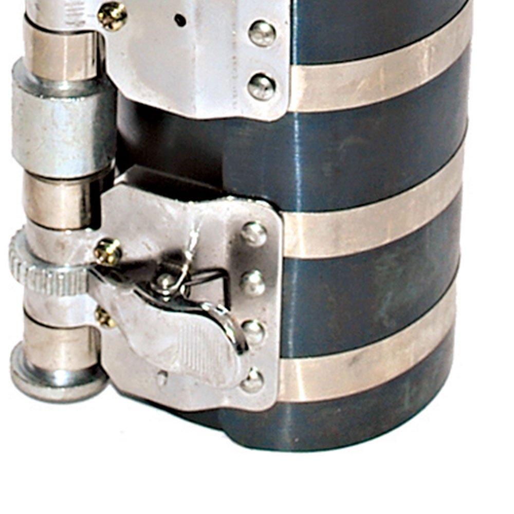 Cinta para Anéis de Pistão 6 Pol. 53 - 195mm - Imagem zoom